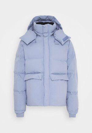 DORVE - Down jacket - pale blue