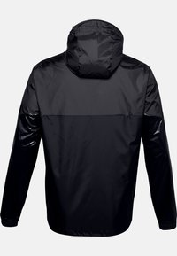 Under Armour - LEGACY - Windbreaker - blackout purple - 4