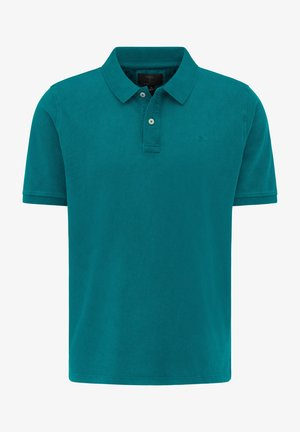 Polo shirt - dragonfly