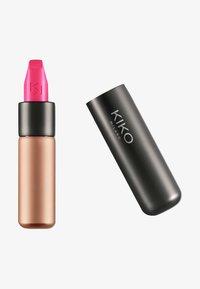 KIKO Milano - VELVET PASSION MATTE LIPSTICK - Lipstick - 307 cyclamen pink - 0