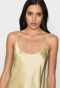 La Perla - SHORT SLIPDRESS - Nightie - beige/stone - 3