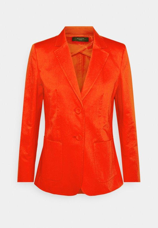 GEMONA - Blazer - orange