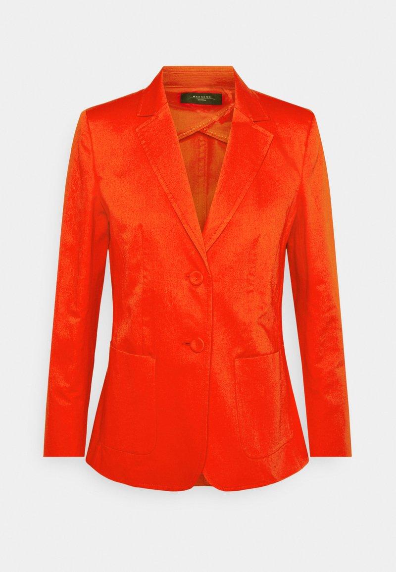 WEEKEND MaxMara - GEMONA - Blazer - orange