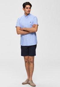 Selected Homme - Business skjorter - light blue - 1