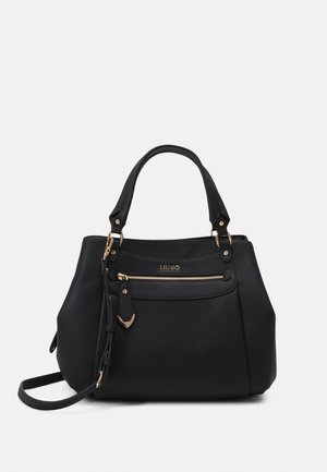 SATCHEL - Shopping bags - nero