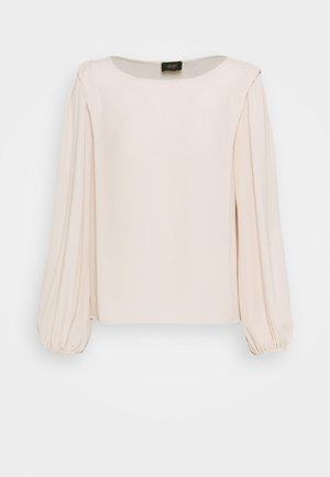BLUSA - Blouse - new almond