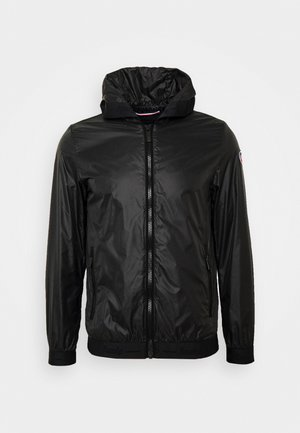 LANCELOT - Summer jacket - noir