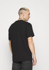 Brixton - ALTON - Print T-shirt - black - 2