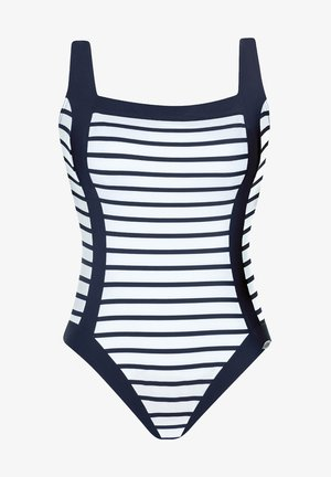 Swimsuit - white