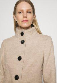 Marks & Spencer London - COAT - Abrigo clásico - beige - 3