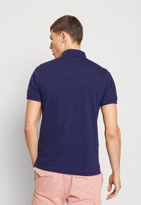 Tommy Hilfiger - Polo shirt - blue - 2