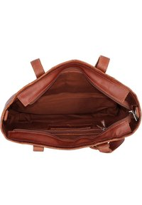 Cowboysbag - Handbag - cognac - 5