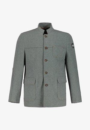 Summer jacket - gris chiné