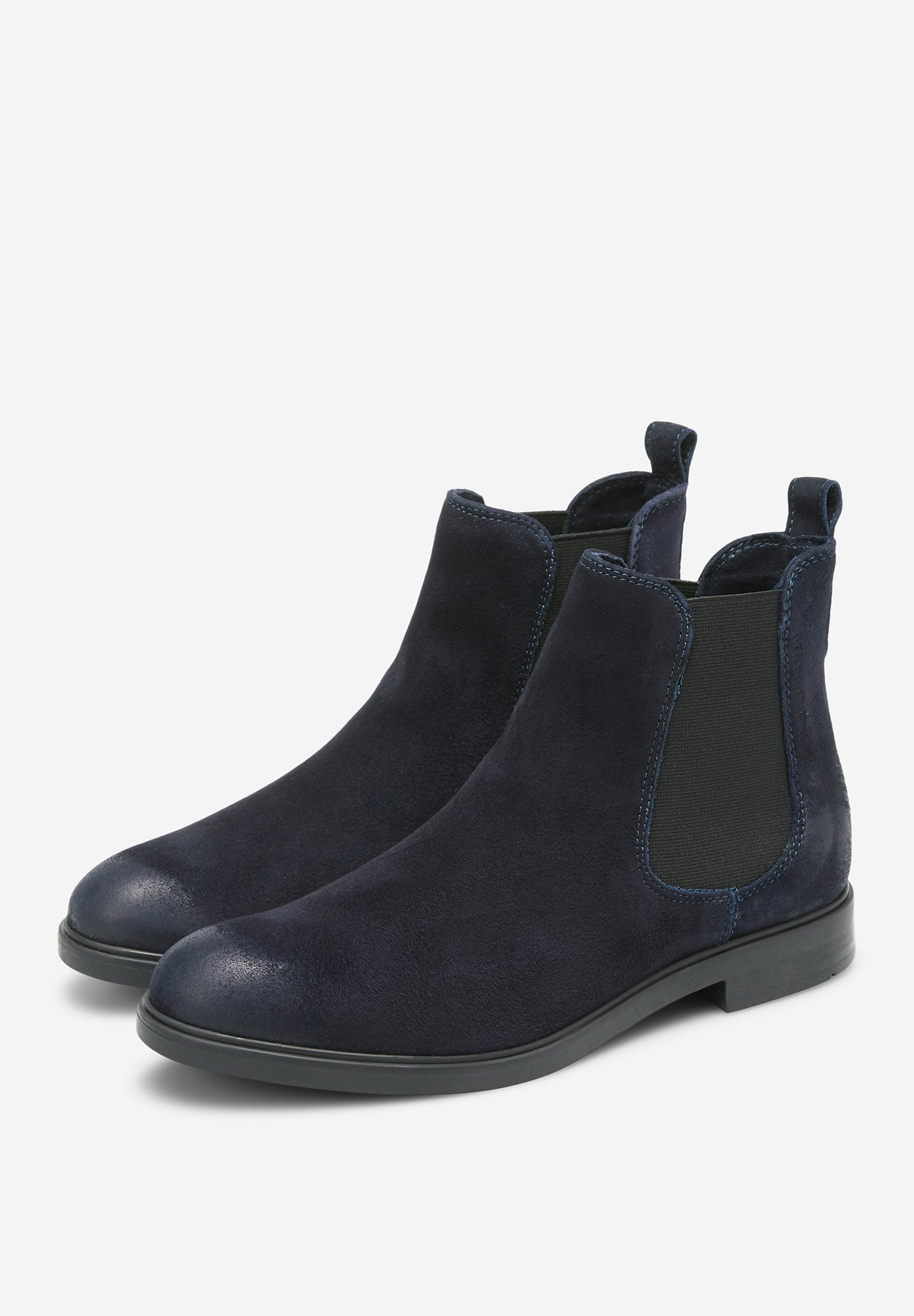 Marc O'Polo Ankle Boot dark blue/blau