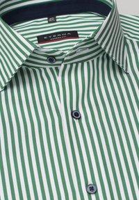 Eterna - Shirt - grün/weiss - 5