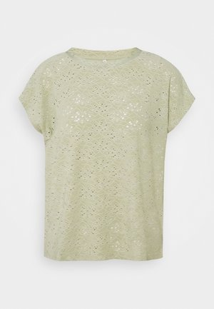 ONLSMILLA - T-shirts med print - desert sage