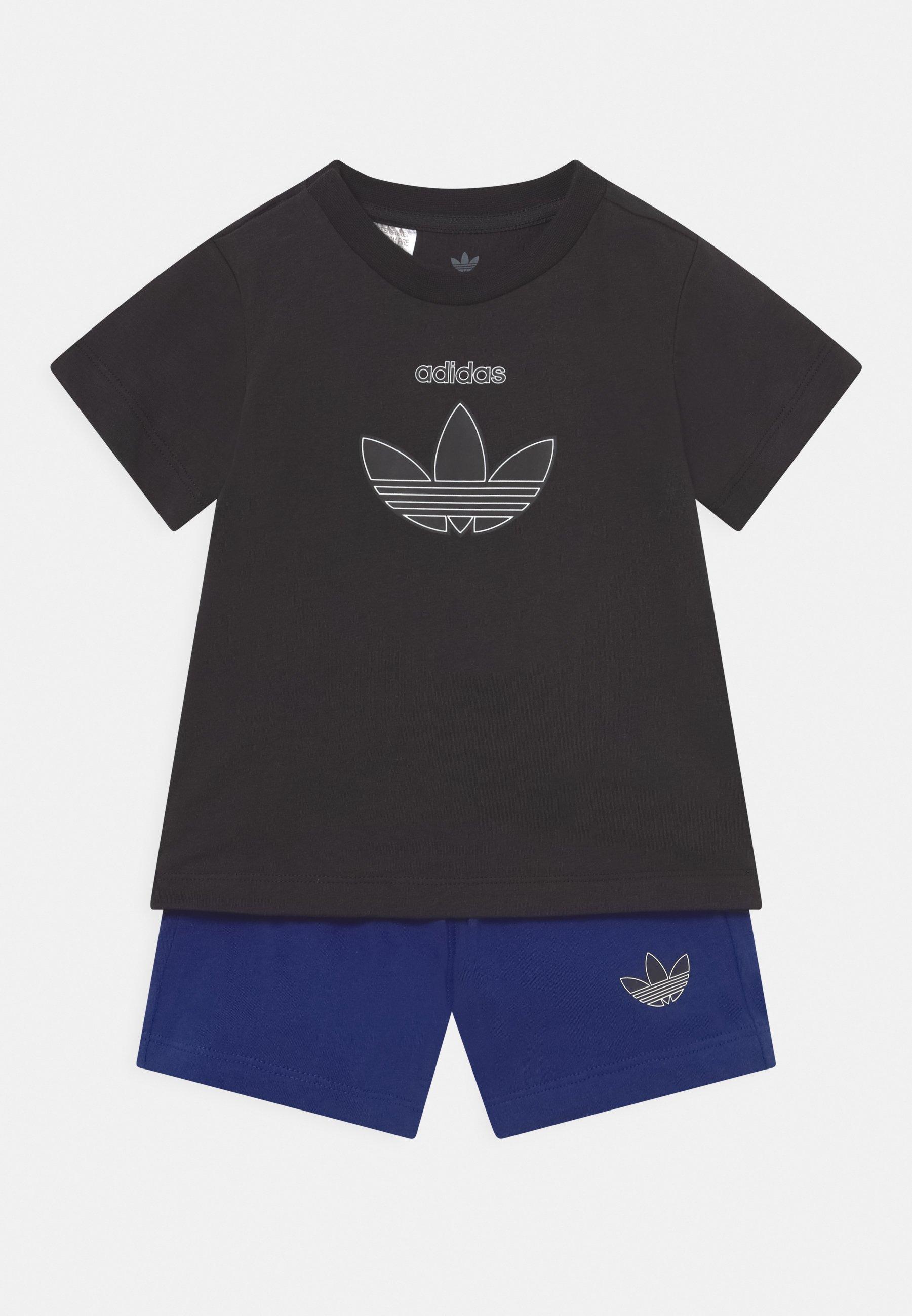 Kids TEE SET UNISEX - Print T-shirt