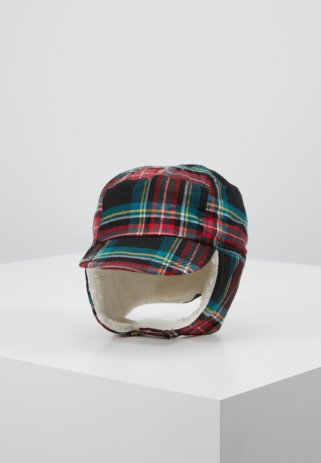 TRAPPER HAT BABY - Muts - true black