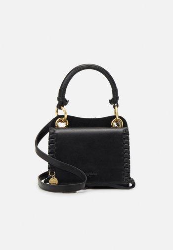 TILDA SMALL - Handbag - black
