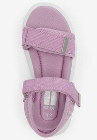 Next - SPORTY - Sandalias de senderismo - lilac - 2
