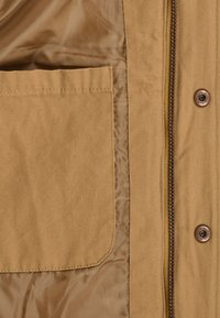 Solid - FERDI - Waistcoat - brown - 4