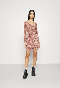 Monki - TUA DRESS - Day dress - duttyrose - 0