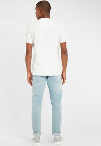 O'Neill - TEES S/SLV OLD SCHOOL - Basic T-shirt - powder white - 2