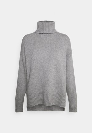 Pullover - brume heather