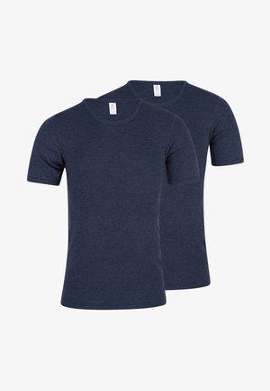 FEINRIPP - Undershirt - marine