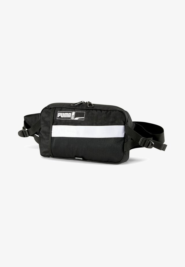 PLAYER BASKETBALL - Sac banane - puma black