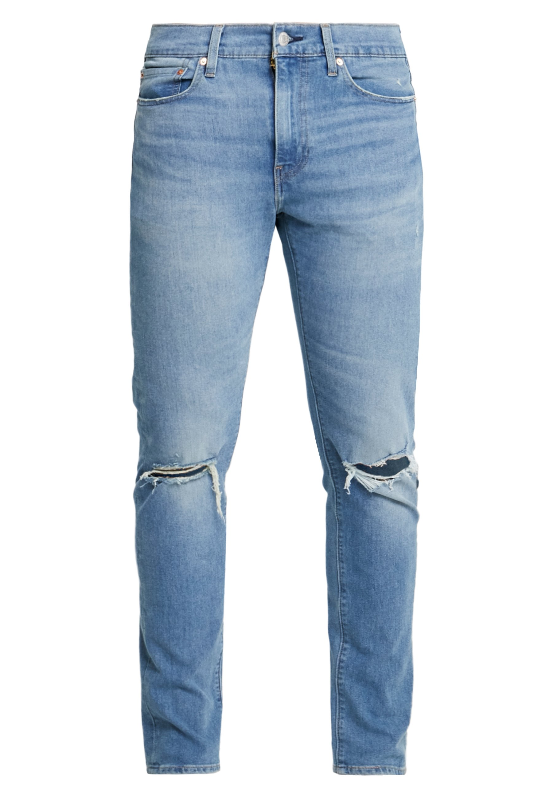 Levi's® 510™ SKINNY FIT - Jeans Skinny - blue denim