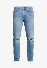 Levi's® - 510™ SKINNY FIT - Vaqueros pitillo - blue denim - 3