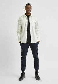 Selected Homme - Shirt - white - 1