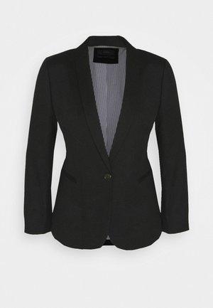 PARKE  - Blazer - black