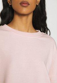 Missguided - CYCLING SET - Sweatshirt - pink - 4