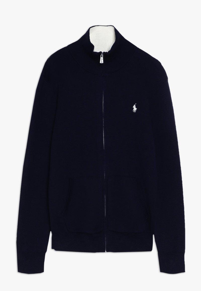 Polo Ralph Lauren - Strickjacke - navy