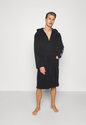 BATHROBE - Dressing gown - blu navy