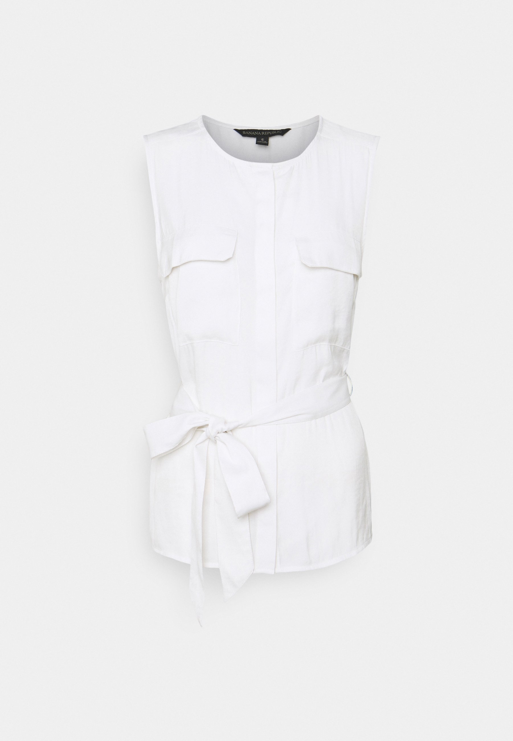 Femme BELTED UTILITY - Blouse