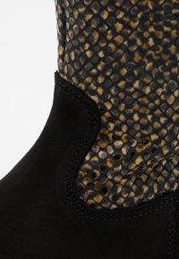 Bisgaard - DINEA - Winter boots - black - 5
