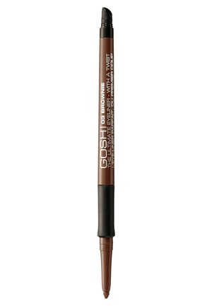 THE ULTIMATE EYE LINER - Eyeliner - 03 brownie