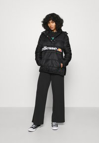 Ellesse - ANDALO - Winter jacket - black - 1