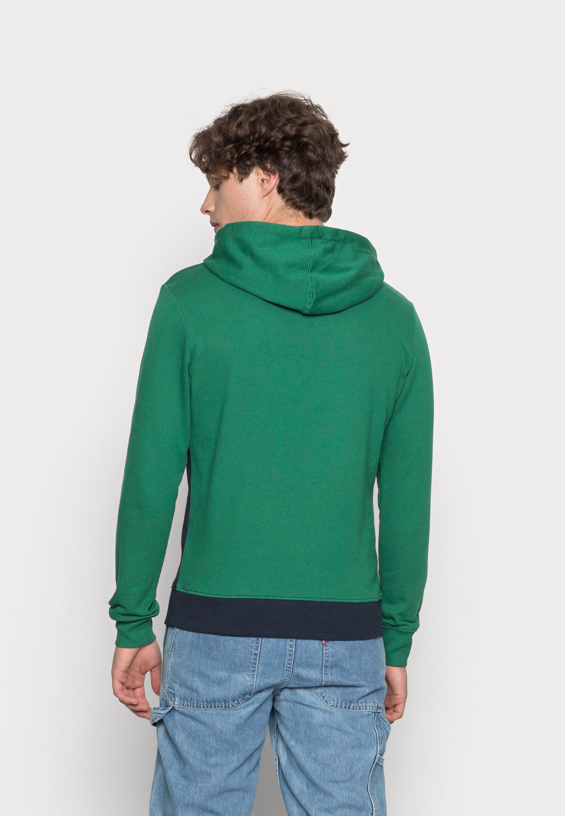 Men JJMONSE HOOD - Sweatshirt