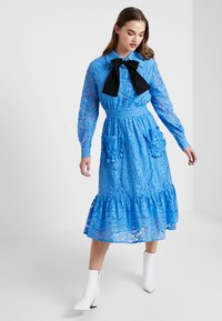Sister Jane - WE THE WILD DRESS - Maxi dress - blue - 1