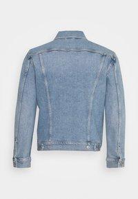 J.LINDEBERG - RAN SKY WASH JACKET - Giacca di jeans - light blue - 1