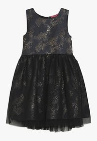 Derhy Kids - ERNESTINE - Cocktail dress / Party dress - marine - 0