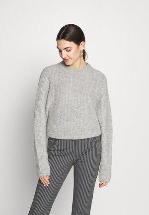 EAST - Jumper - grey