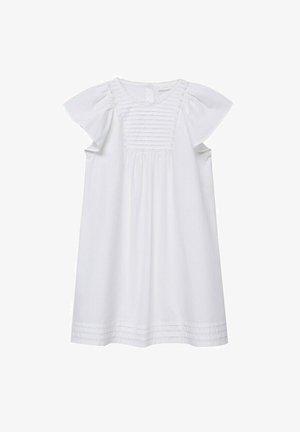 Noční košile - blanc cassé