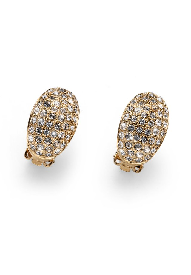 SHINE - Earrings - gold