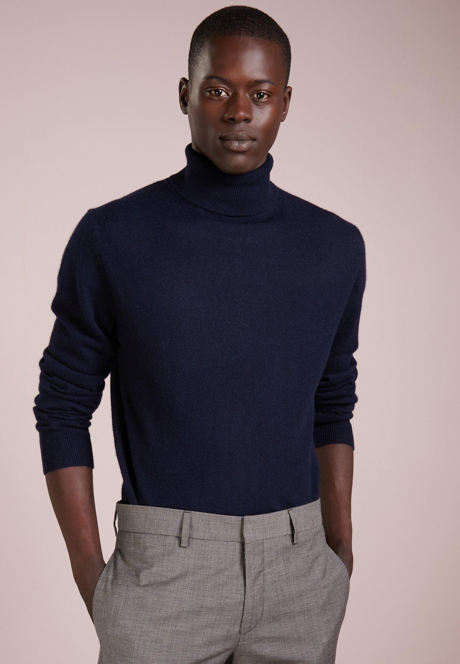 Homme MEN TURTLENECK  - Pullover