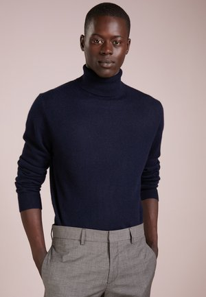 TURTLENECK  - Trui - dark navy